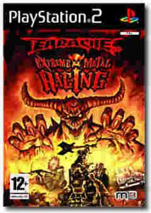 Earache Extreme Metal Racing per PlayStation 2