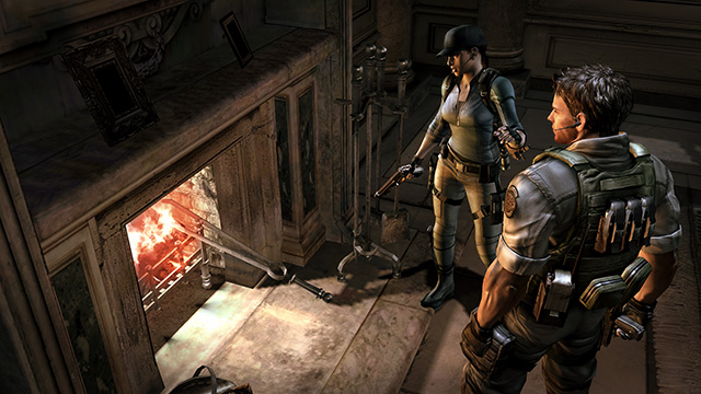 La classifica software nipponica: Resident Evil in vetta