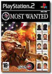 Most Wanted per PlayStation 2