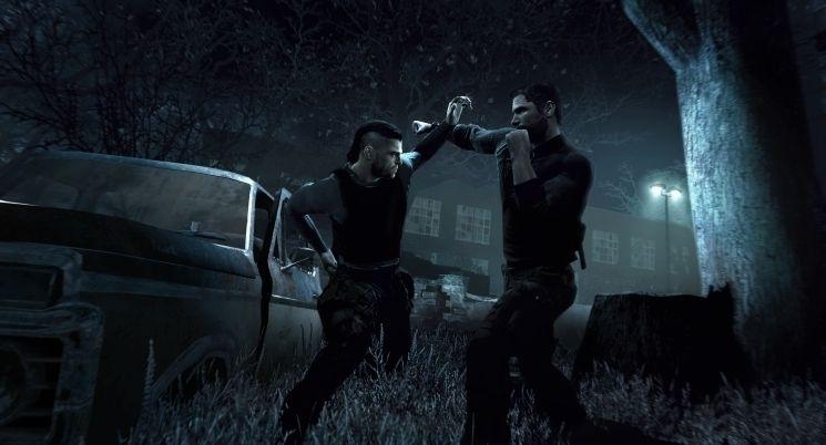 Splinter Cell: Conviction durerà tre le 12 e le 16 ore