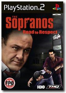 I Soprano (The Sopranos: Road to Respect) per PlayStation 2