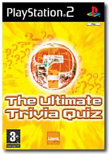 The Ultimate Trivia Quiz per PlayStation 2