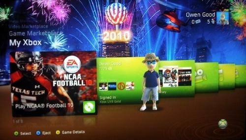 I numeri di Xbox
