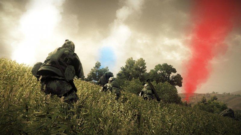 Svelato il nuovo Operation Flashpoint: Red River