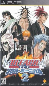 Bleach: Soul Carnival 2 per PlayStation Portable