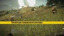 "Operation Flashpoint: Dragon Rising - Trailer del DLC ""Overwatch"""