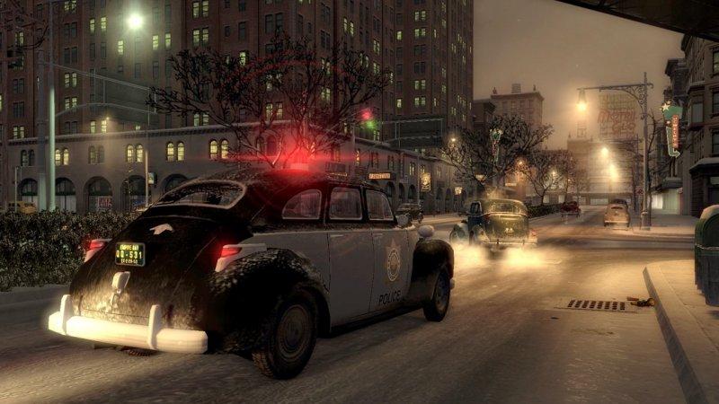 Joe's Adventures: nuova espansione per Mafia II