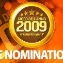Il Gioco dell'Anno 2009 - Le Nomination