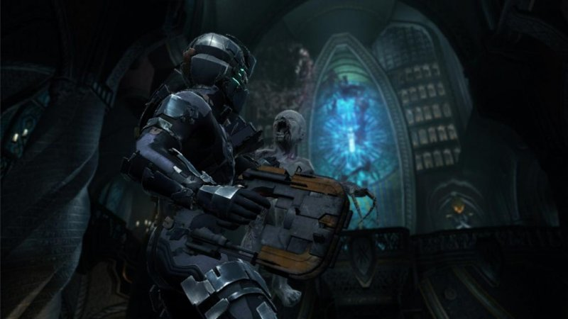 Dead Space Extraction su Xbox 360 e PlayStation 3?