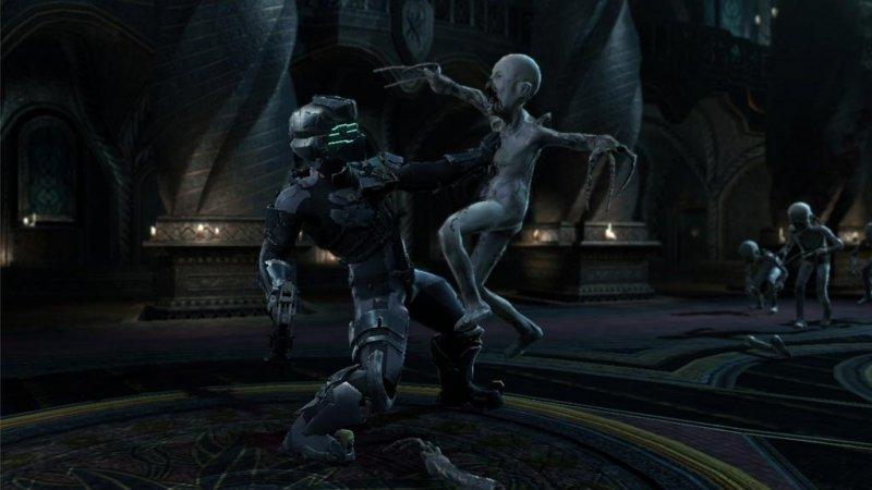 Dead Space 2 anche su console portatili, ma non su PC