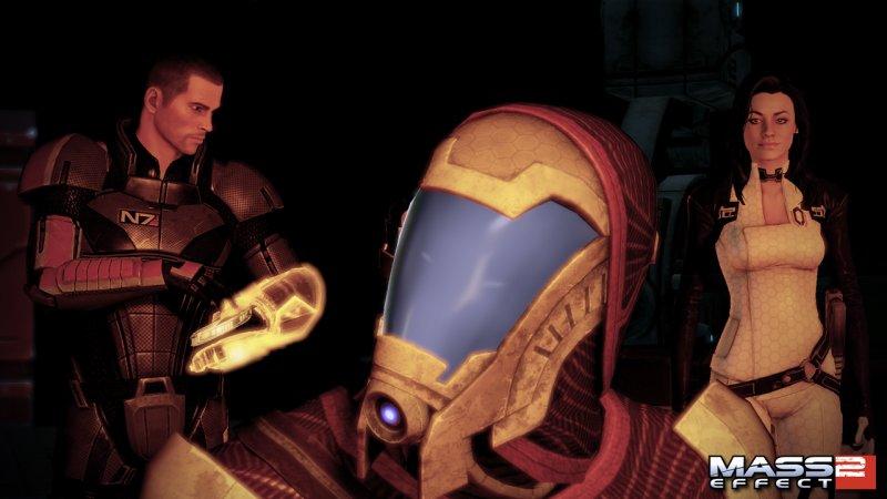 BioWare lavora già alla storia di Mass Effect 3