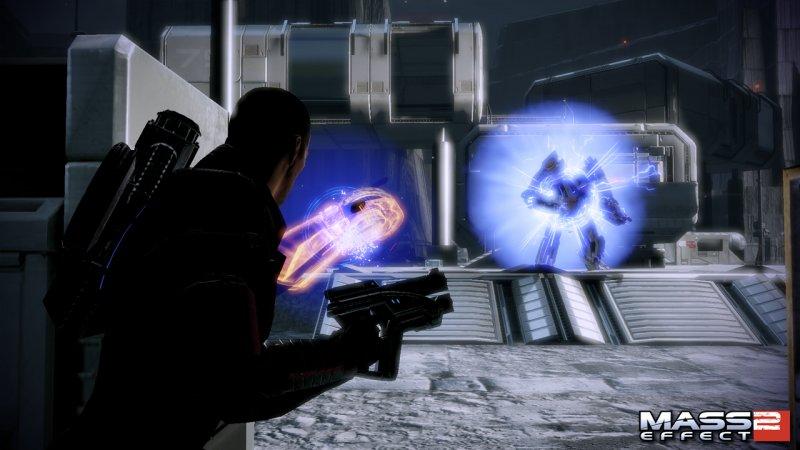 Mass Effect 2 non va su PS3, conferma BioWare