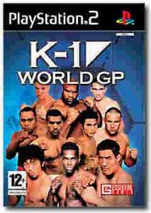 K-1 World Grand Prix per PlayStation 2