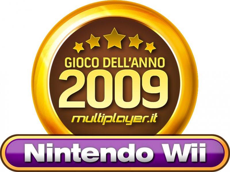 Il Gioco dell'Anno 2009 - I Vincitori