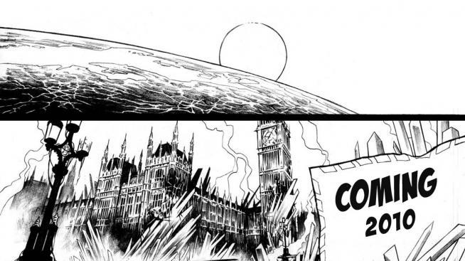 Command and Conquer si sposta su un altro medium nel 2010