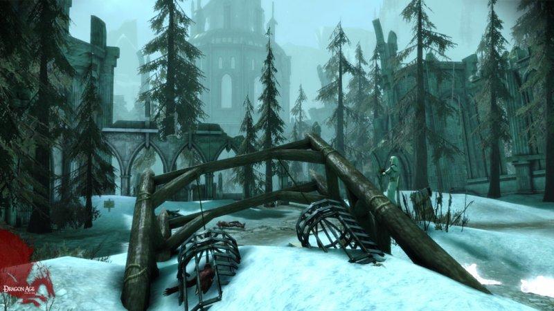 Dragon Age Origins: Ritorno a Ostagar arriva su Xbox Live