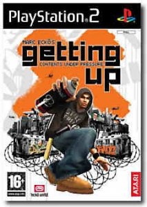 Marc Ecko's Getting Up: Contents Under Pressure per PlayStation 2
