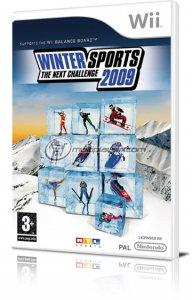 Winter Sports 2009 per Nintendo Wii
