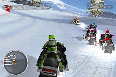 Sole, neve e sei in pole position!