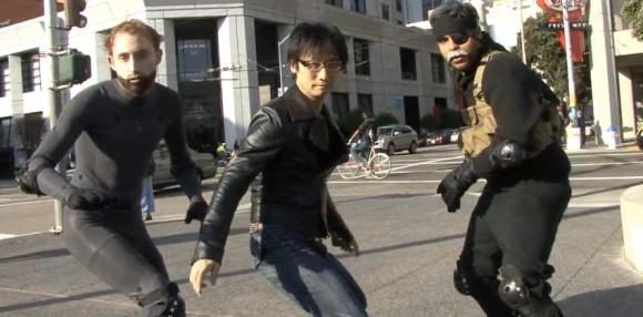 TGS 2011 - L'attesa continua per Zone of the Enders 3 e 3DS