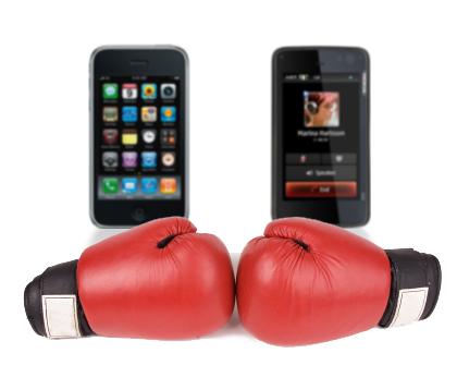 Nokia vs Apple: atto terzo