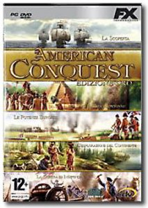 American Conquest per PC Windows