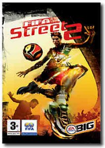 FIFA Street 2 per PC Windows