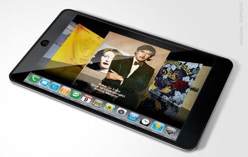 Arriva iSlate, l'ultima creazione di Steve Jobs