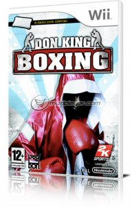 Don King Boxing per Nintendo Wii
