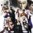 Team Ninja pensa a Dead or Alive 5?