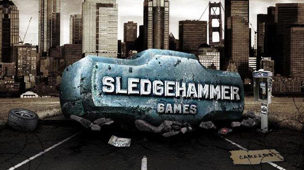 """Il primo gioco di Sledgehammer è """"piuttosto unico"""""""