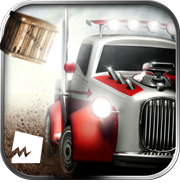 Parcel Panic Post Car Racer 3D per iPhone
