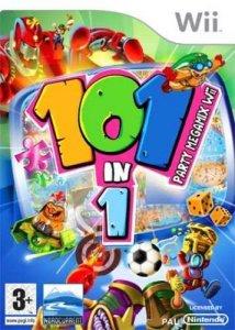 101-in-1 Party Megamix per Nintendo Wii