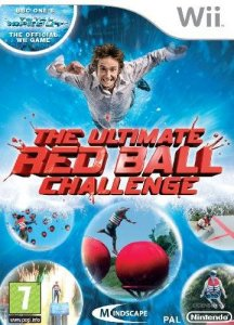 The Ultimate Red Ball Challenge per Nintendo Wii