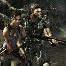 Resident Evil 5: Gold Edition arriva su PSN