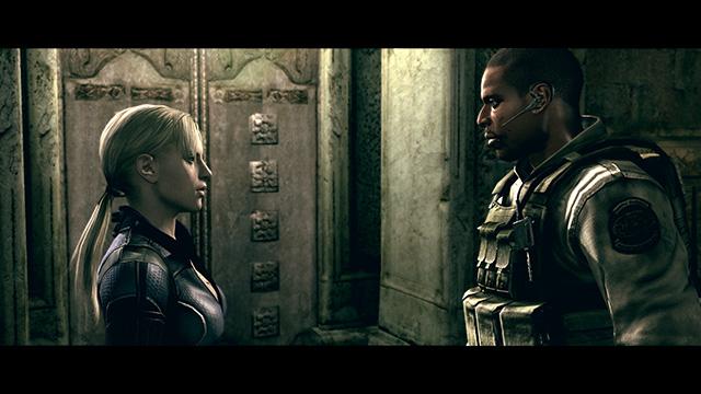 L'aggiornamento di Resident Evil 5 per Move arriva a settembre