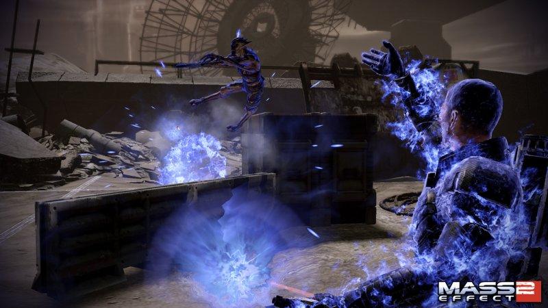 Qualche problema di visualizzazione ai testi di Mass Effect 2