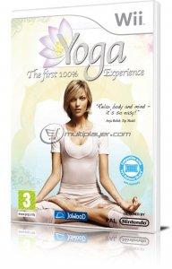 Yoga: La Prima Esperienza Completa per Nintendo Wii