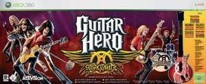 Guitar Hero: Aerosmith per Xbox 360