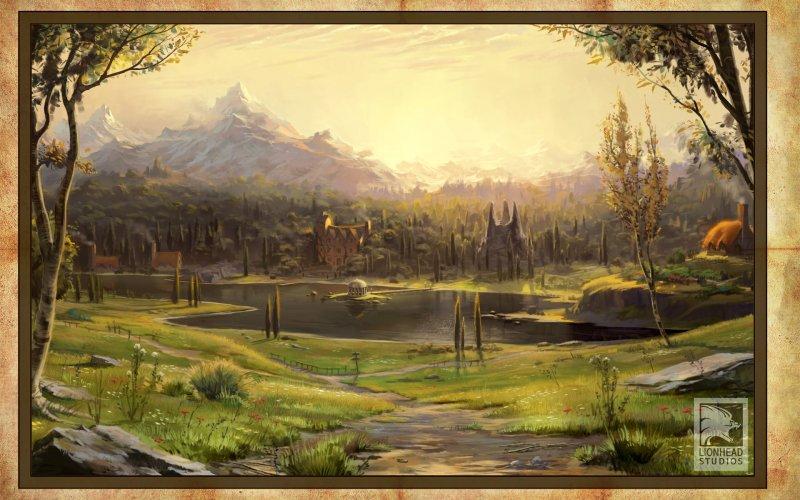 Un nuovo continente per Fable 3