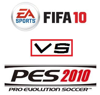 FIFA 10 sta battendo PES, secondo EA