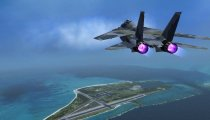 Ace Combat: Joint Assault - Trailer del gameplay