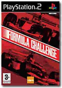 Formula Challenge per PlayStation 2