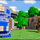 3D Dot Game Heroes arriva in Europa