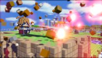 3D Dot Game Heroes - Trailer in inglese