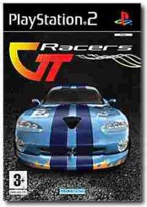 GT Racers per PlayStation 2