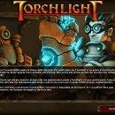 La soluzione di Torchlight