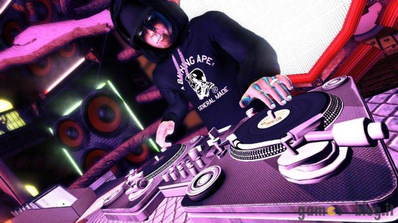 Activision conferma DJ Hero 2