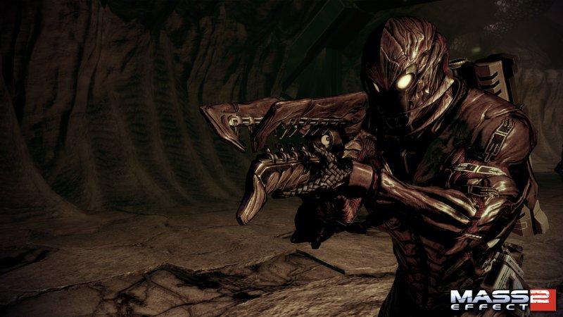 Ancora immagini e video per Mass Effect 2