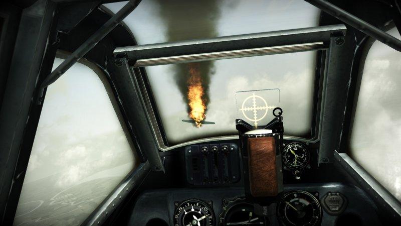 Wings of Prey e Dark Void in demo per PC